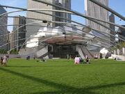 RealWorld Concert Square
