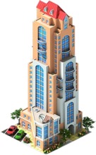 Grace Residential Complex