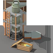 ICBM-26 Construction