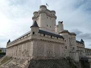 RealWorld Landsknecht Castle