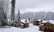 RealWorld Winter Games Village - Cottage Community