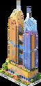 Electrum Tower