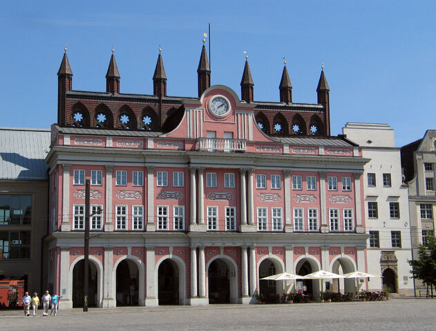 File:RealWorld Rostock Town Hall.jpg