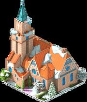Luvia Church