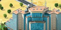 Megapolis-Dakar Rally