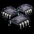 Contract Microchips (III)