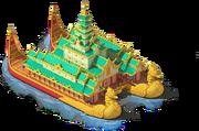 Shipwreck Park (SB Pride of Asia)