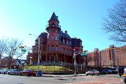 RealWorld Krueger Mansion