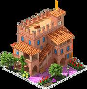 Arquato Castle