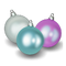 Asset Christmas Tree Ornaments
