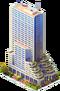 Brickell Bay Tower