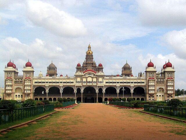 File:RealWorld Palace of Mysore.jpg