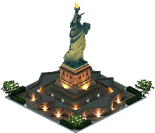 File:Statue of Liberty (Night).png