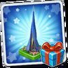 Gift Dubai City Tower