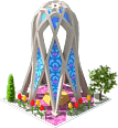 Omar Khayyam Monument