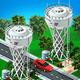 Quest City Roads