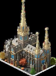 St Patricks cathedral of melbourne