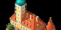 Highland Town Hall