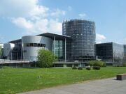RealWorld Laboratory Complex