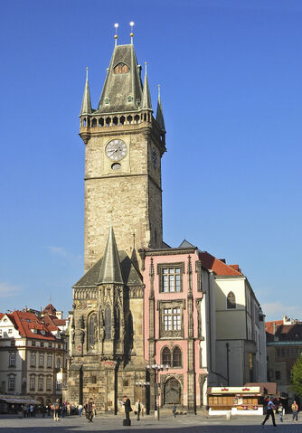 File:RealWorld Prague Old Town Hall.jpg