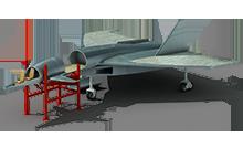 SB-41 Strategic Bomber Construction