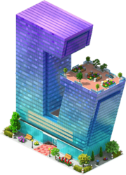 G Tower