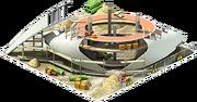 4D Movie Theatre Construction