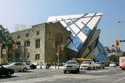 RealWorld Royal Ontario Museum