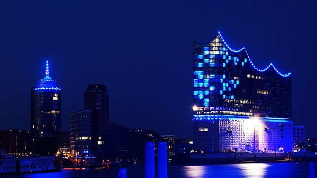 File:RealWorld Elbphilharmonie Concert Hall (Night).jpg