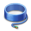 Asset Communication Wires