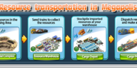 Industrial Resources