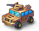 Icon Armored Cars