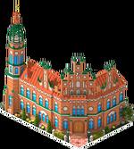 Katowice Post Office