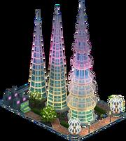 Watt Towers