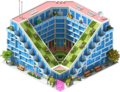 8 House Residential Complex