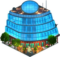 File:James Thompson Center (Night).png