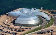 RealWorld Blue Planet Aquarium