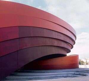 Design Museum Israel Ron Arad