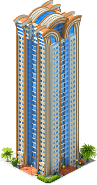 Istanbul Tower