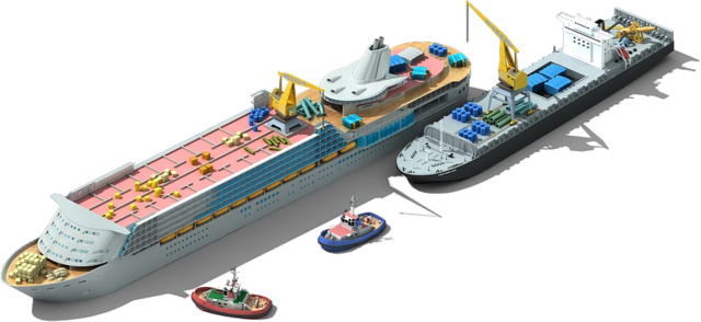 File:Star of the Seas Cruise Ship Construction.png