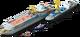 Star of the Seas Cruise Ship Construction