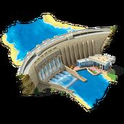 Hydro Power Plant L8