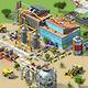 Quest Gas Production Complex (Quest)