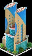 Mousa Tower