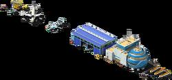 Airplane Workshop L3