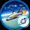 Mission Putting Crew Module into Orbit