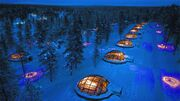 RealWorld Ice Hotel Expansion