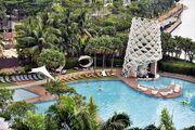 RealWorld Sentosa Swimming Pool