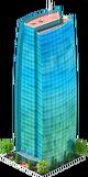 Beijing Financial Center