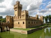 RealWorld Castle of San Martino